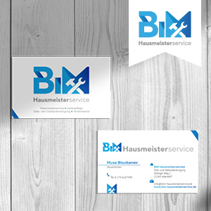 BiM Hausmeisterservice