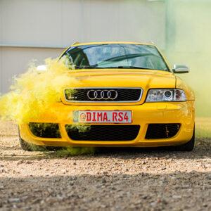 Car-Shooting